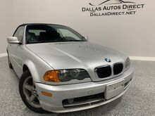 2002_BMW_3 Series_325Ci_ Carrollton  TX