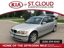 2002_BMW_3 Series_325i_ St. Cloud MN