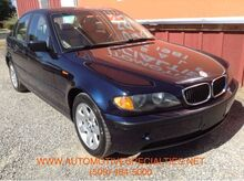 2002_BMW_3-Series_325xi Sedan_ Spokane WA