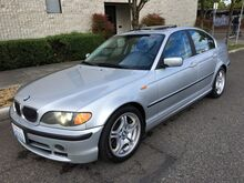 2002_BMW_3 Series_330i Sport_ Portland OR
