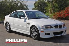 2002_BMW_3 Series_M3_ Newport Beach CA