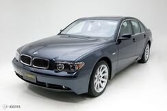 2002_BMW_7 Series_745i_ Seattle WA