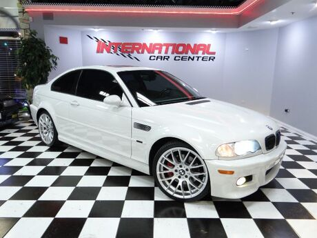 2002 BMW M3 Coupe Lombard IL