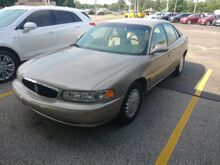 2002_Buick_Century_Limited_ Rochester IN