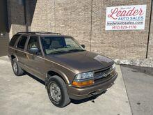 2002_Chevrolet_Blazer_LS_ North Versailles PA