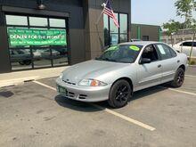 2002_Chevrolet_Cavalier_LS sedan_ Spokane Valley WA