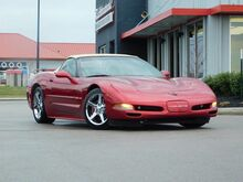 2002_Chevrolet_Corvette__ Richmond KY