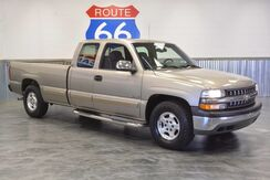 2002 Chevrolet Silverado 1500 EXTENDED CAB 5.3L V8 'CRAZY LOW MILES!' DRIVES LIKE NEW! Norman OK