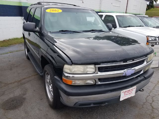 2002 Chevrolet Tahoe 4WD Middletown OH