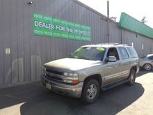 2002_Chevrolet_Tahoe_4WD_ Spokane Valley WA