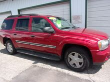2002_Chevrolet_TrailBlazer_EXT LT 4WD_ Middletown OH
