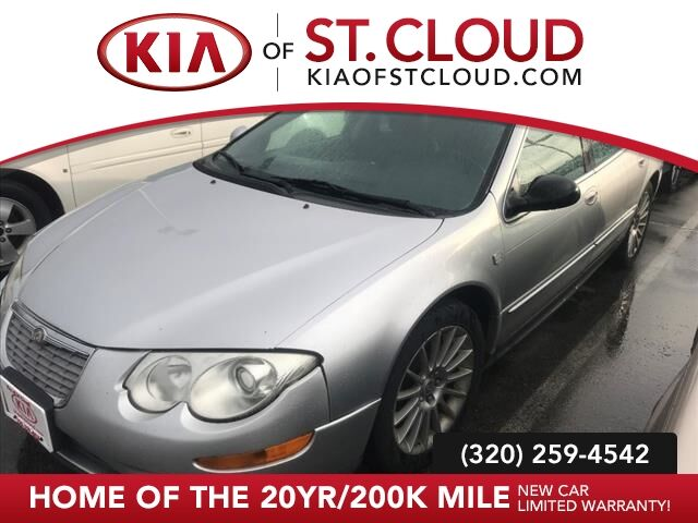2002 Chrysler 300M Special St. Cloud MN