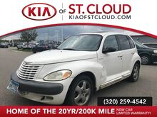 2002_Chrysler_PT Cruiser_LIMITED_ St. Cloud MN