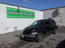 2002_Chrysler_PT Cruiser_Limited Edition_ Spokane Valley WA
