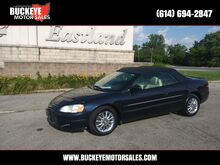 2002_Chrysler_Sebring_Limited_ Columbus OH