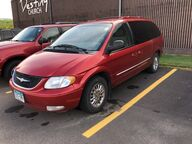 2002 Chrysler Town & Country Limited Owatonna MN