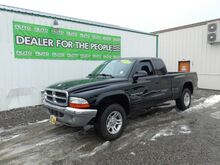 2002_Dodge_Dakota_SLT Club Cab 4WD_ Spokane Valley WA