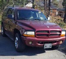 2002_Dodge_Durango_R/T 4WD_ Charlotte NC