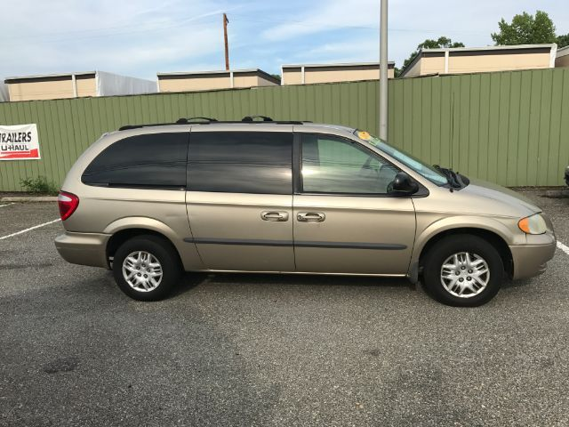 2002 Dodge Grand Caravan Sport Brandywine MD
