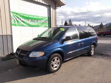 2002_Dodge_Grand Caravan_Sport_ Spokane Valley WA