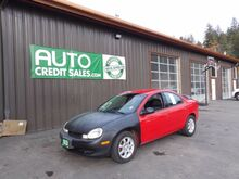 2002_Dodge_Neon_SXT_ Spokane Valley WA
