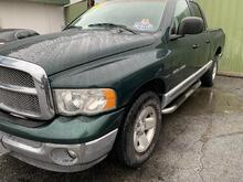 2002_Dodge_Ram 1500_SLT Quad Cab Long Bed_ Brandywine MD