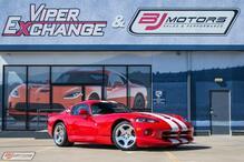 2002 Dodge Viper FE GTS FINAL EDITION