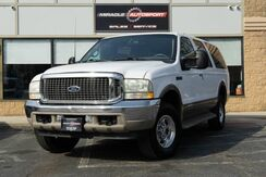 2002_Ford_Excursion_Limited_ Hamilton NJ