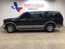 2002_Ford_Excursion_Limited Ultimate 7.3 Powerstroke Diesel Heated Leather_ Mansfield TX