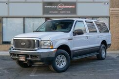 2002_Ford_Excursion_XLT_ Hamilton NJ