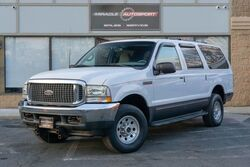 Ford Excursion XLT 2002