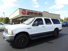 2002_Ford_Excursion_XLT_ Oxford NC