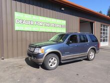 2002_Ford_Explorer_Eddie Bauer 4WD_ Spokane Valley WA