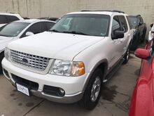 2002_Ford_Explorer_Limited_ Englewood CO