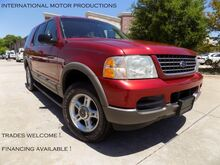 2002_Ford_Explorer XLT_Power windows, pwr seat_ Carrollton TX