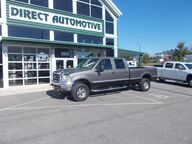 2002 Ford F-350 SD Lariat Crew Cab Long Bed 4WD Monroe NC
