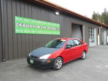 2002_Ford_Focus_SE Comfort w/ Zetec_ Spokane Valley WA