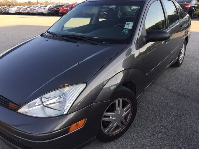 Cars For Sale In Iowa >> 2002 Ford Focus Se