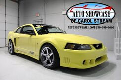 2002_Ford_Mustang_SALEEN S281 SUPERCHARGED_ Carol Stream IL