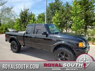 2002 Ford Ranger Edge SuperCab Bloomington IN