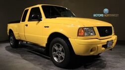 2002_Ford_Ranger_Tremor Plus_ Tacoma WA