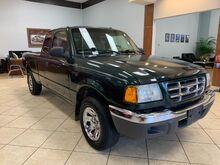 2002_Ford_Ranger_XL SuperCab 2WD - 361A_ Charlotte NC