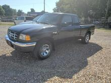 2002_Ford_Ranger_XLT SuperCab 2WD - 381A_ Hattiesburg MS