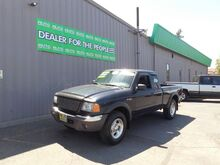 2002_Ford_Ranger_XLT SuperCab 4WD - 389A_ Spokane Valley WA