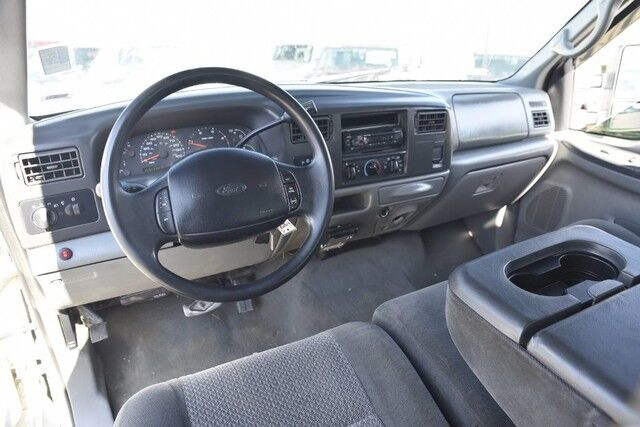 2002 Ford Super Duty F-250 Lariat Englewood CO