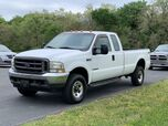 2002 Ford Super Duty F-350 SRW XL