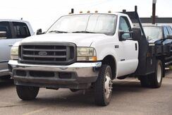 2002_Ford_Super Duty F-550 DRW_XL_ Englewood CO