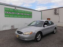 2002_Ford_Taurus_SES Standard_ Spokane Valley WA