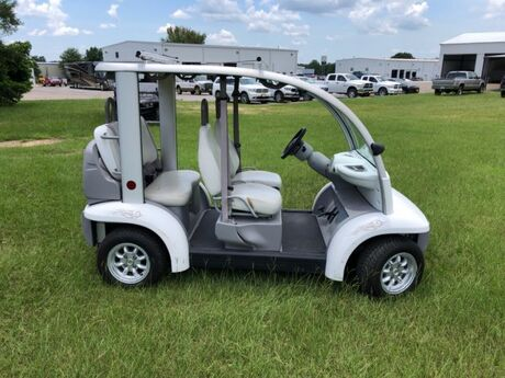 2002 Ford Think Neighbor Electric Vehicle