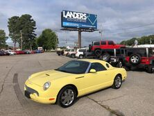 Ford Thunderbird w/Hardtop Deluxe 2002